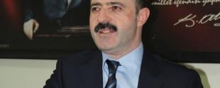 Tuşba Belediye Başkanı Fevzi Özgökçe