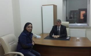 Yahya Akman beraat Öner Vangölü Röportaj