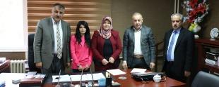 gürpınar belediyesi işkur protokol imzası