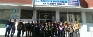 Van PD DER Büyükşehir Belediyesi