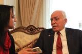 Mustafa Kamalak Saadet Partisi röportaj