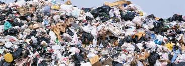 Van çöp enerji dönüştürülecek