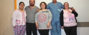 YYÜ Yüzüncü Yıl Üniversitesi Obezito merkezi