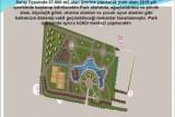 Büyükşehir Belediyesi Yapımına Başladığı Parklarla Kente Nefes Aldıracak