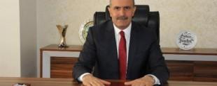 AK Parti Van Milletvekili Burhan Kayatürk'ün Ramazan Bayramı Mesajı