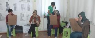 Vanlı İç Mimar Çocukları Geleceğe Hazırlıyor