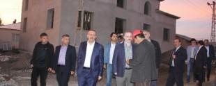 Ak Partili Kayatürk'ten Seçim Çalışması