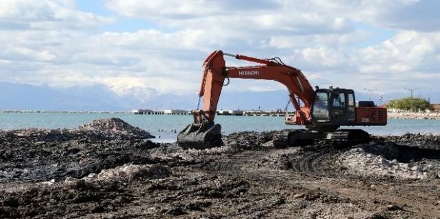 Çevre Park Temizlik Ve İbadethane Yapımı İçin 38 Milyon TL Harcandı