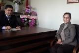 CHP'nin en genç İl Başkanı Mehmet KURUKCU