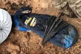ÇATAK'TA PKK'LILARIN KULLANDIĞI 3 SIĞINAK BULUNDU